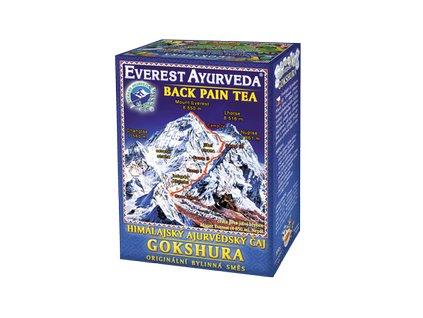 Gokshura čaj Everest Ayurveda