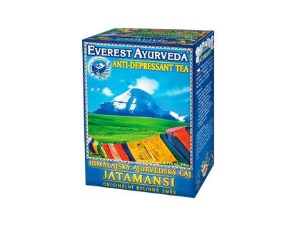 Jatamansi čaj Everest Ayurveda