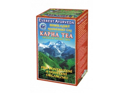Kapha čaj Everest Ayurveda