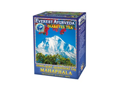 Mahaphala čaj Everest Ayurveda