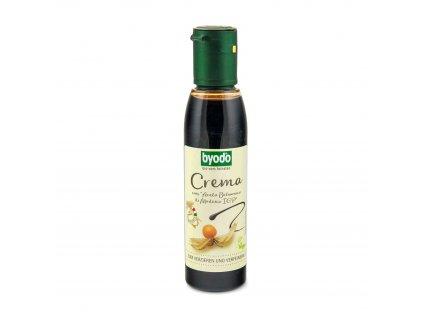 Krém Aceto Balsamico di Modena BIO 150 ml Byodo