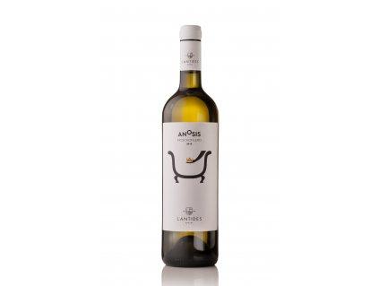 Lantides Winery Bílé víno Anosis Moschofilero 2020 LANTIDES 750ml