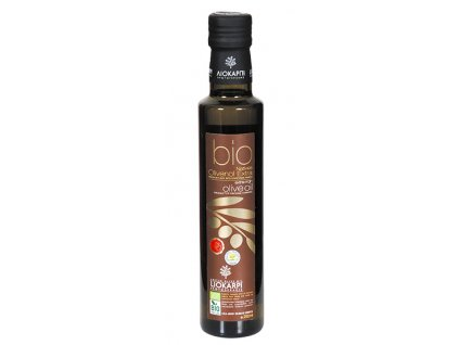 BIO Extra panenský olivový olej 250ml Liokarpi Protogerakis