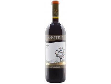 Douloufakis Winery Červené víno suché Enotria 2019 750ml