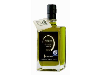 Extra panenský olivový olej 500ml TRÉSORS DE GRÉCE