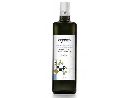Extra panenský olivový olej 750ml AGASTO