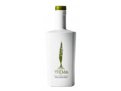 Extra panenský olivový olej Thema 02 Limited Edition PDO - 500ml Terra di Sitia
