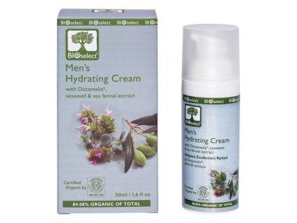 BIOselect® Hydratační krém pro muže 50ml BIOselect®