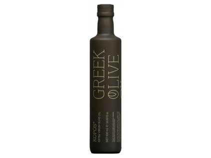Andriotis Greek Olive Oil Kopos extra panenský olivový olej Koroneiki 500ml Andriotis