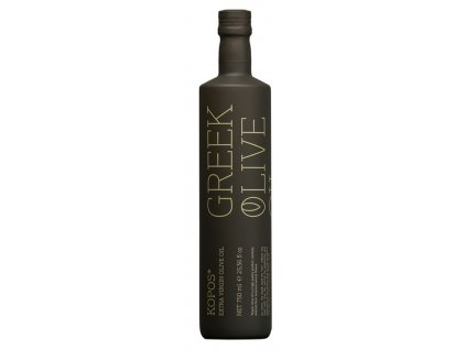 Andriotis Greek Olive Oil Kopos extra panenský olivový olej Koroneiki 750ml Andriotis