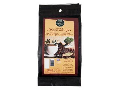 Kouglioulis Řecká káva s mastichou 100 gr KOUGIOULIS