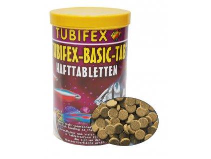 Tubifex Basic Tab lepící 125 ml