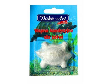 Dako vápníková želvička 20g-10312