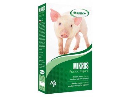 MIKROS prasata 1 kg