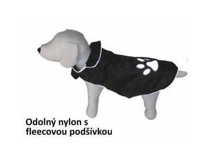 Nepromokavý obleček s fleecovou podšívkou Oxford 20 cm