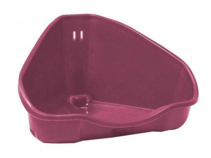 WC Rohové hlodavec 16x12x8cm-5898C