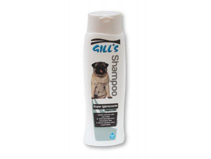 GILLS šampon Super čistící 200 ml