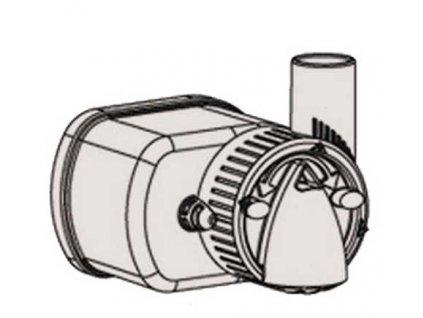 Fontána pumpa náhradní