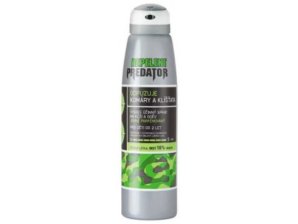 Repelent Predator 150 ml
