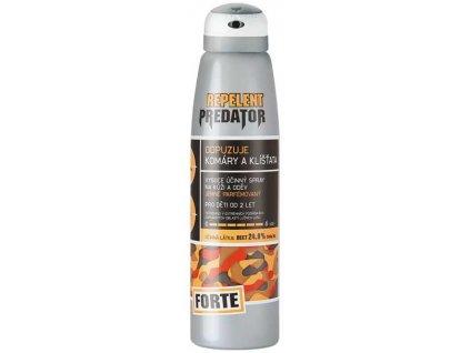 Repelent Predator FORTE 150 ml