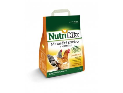 Nutri Mix NOSNICE 3 kg