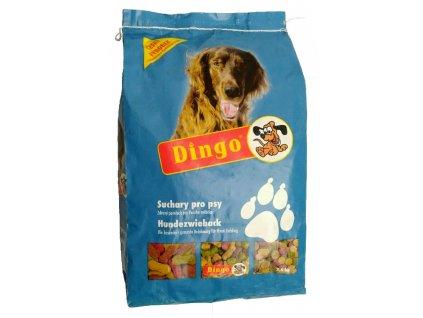 Dingo suchary 2,5 kg