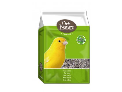 Deli Nature Premium kanárek 4 kg
