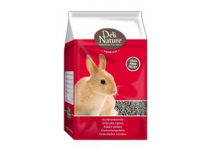 Deli Nature Premium králík 4 kg