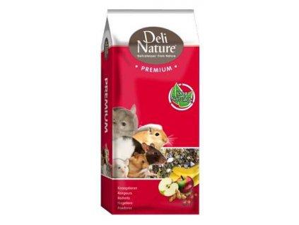 Deli Nature Premium činčila 15 kg