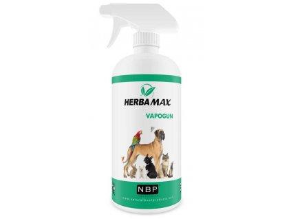 Herba Max Vapo Gun antiparazitní sprej 500 ml