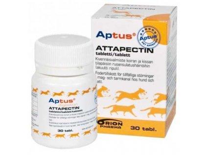 Aptus Attapectin proti průjmu 30 tbl
