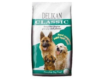 DELIKAN Dog Classic 10 kg