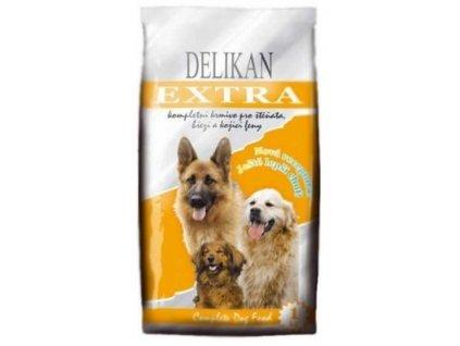 DELIKAN Dog Extra 1 kg