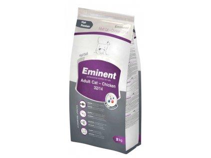 Eminent Cat Chicken 2 kg