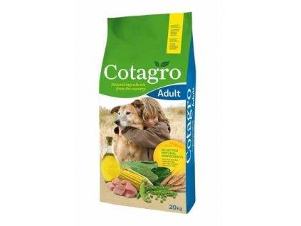 Cotagro Dog Adult 20 kg