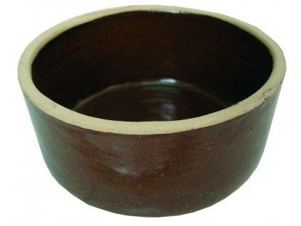 Miska keramická, křeček 0,25 l
