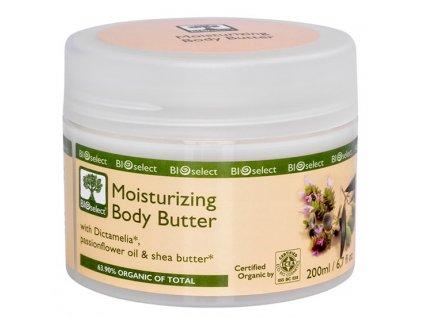 BIOselect® Hydratační tělové máslo 200ml BIOselect®