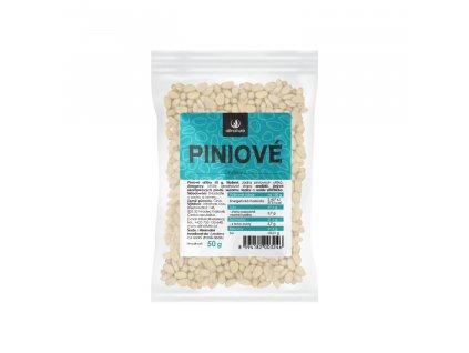 Akce Allnature Piniové oříšky 50 g