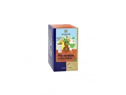 Bio bylinný čaj Pro skvělou maminku 27g Sonnentor