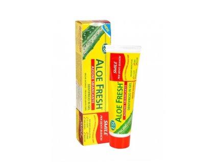 Zubní pasta SMILE gel 100 ml ESI