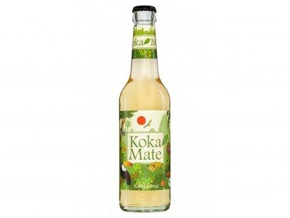 Bio Limonáda Koka Mate 0,33l