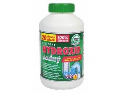 hydroxid sodny 1kg 550