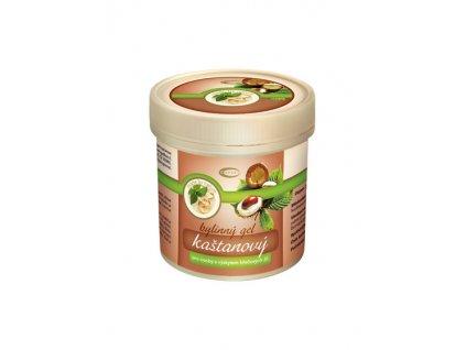 Kaštanový gel 250ml Topvet