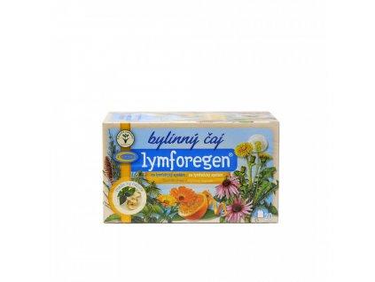 Lymforegen čaj 20x1,5g Topvet
