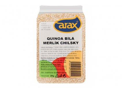 Quinoa bílá 200g Arax