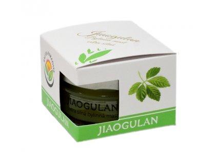 Jiaogulan bylinná mast 50 ml Salvia Paradise