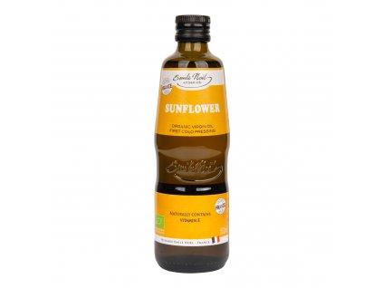 Olej slunečnicový 500ml BIO EMILENOËL