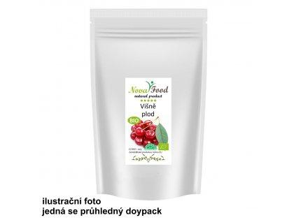 BIO Višně Novafood 150g Doy-pack ZIP