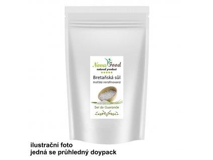 Bretaňská mořská sůl nerafinovaná2