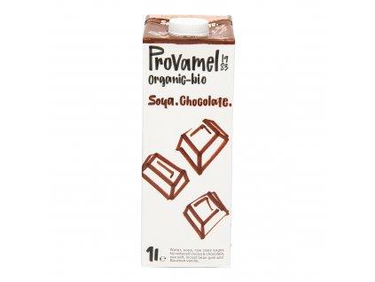 Nápoj sójový čokoládový 1l BIO PROVAMEL